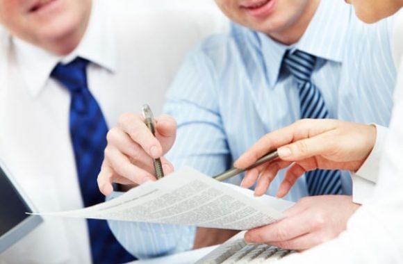 Образец юридических услуг