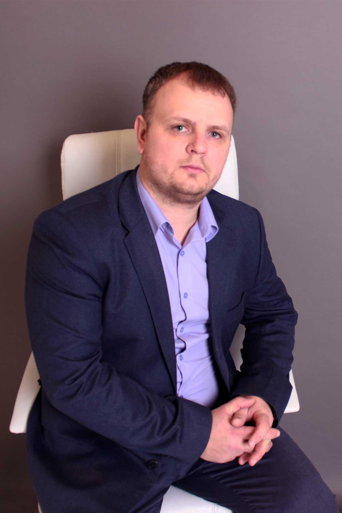 Синяков Михаил Сергеевич